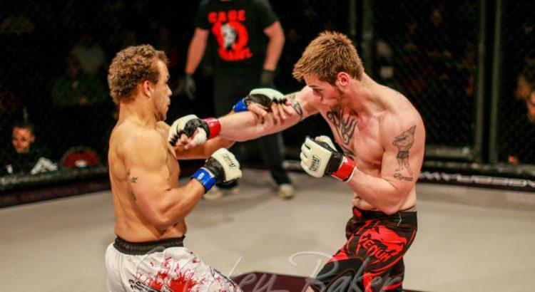 Gauge Stanley MMA